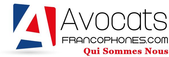 Liste d cabinets francophones et avocats francais